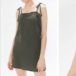 Urban Renewal Linen Dress